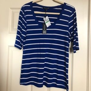 NEW top from Cable & Gauge size L